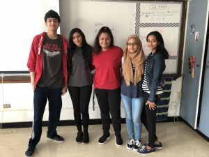 Spanish club officers