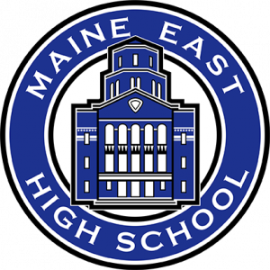 Maine East School Seal