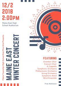 Blue Musical Notes Festival Poster (1) (1)