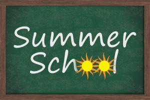 1 summer school