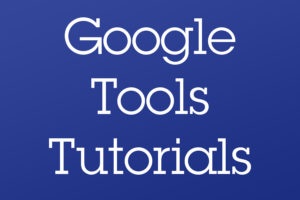 East Google Tools
